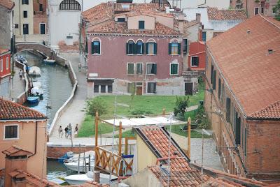 Scorcio zona Angelo Raffaele