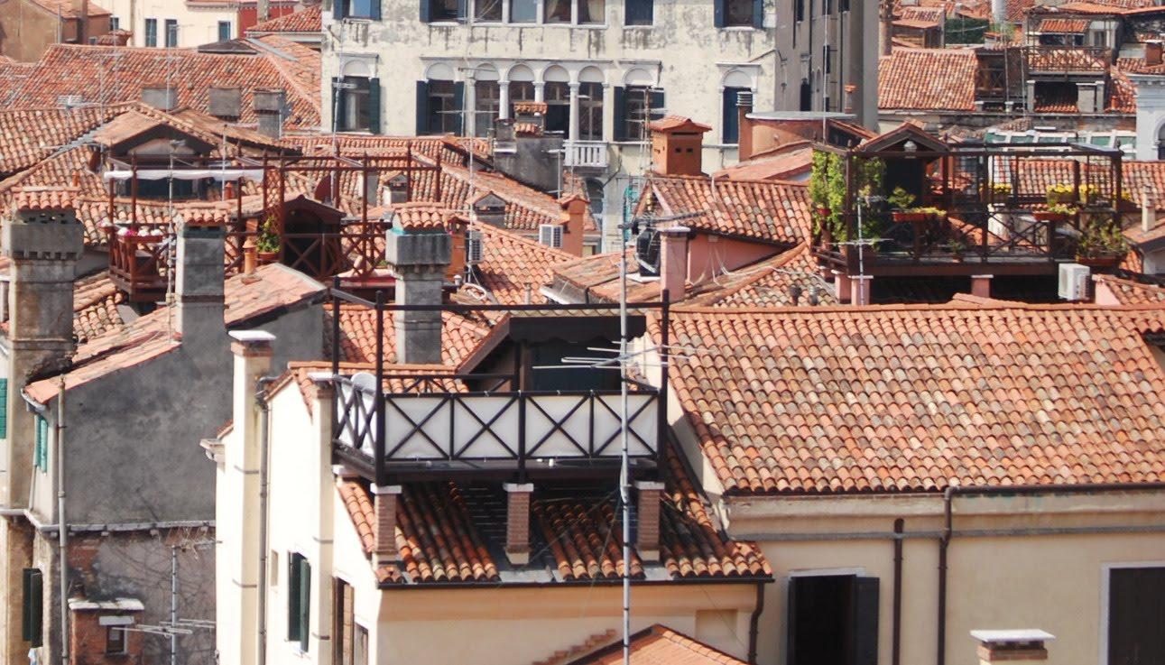 Altane a Venezia