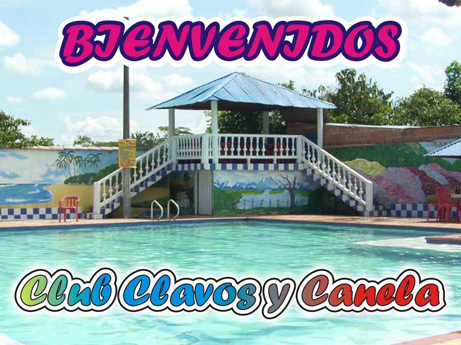Club Campestre Clavos y Canela