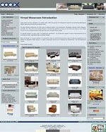 COCEX - INDIA FURNITURE   BLOG  LINK - ENLACE