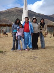 PAMPA DE QUINUA- AYACUCHO