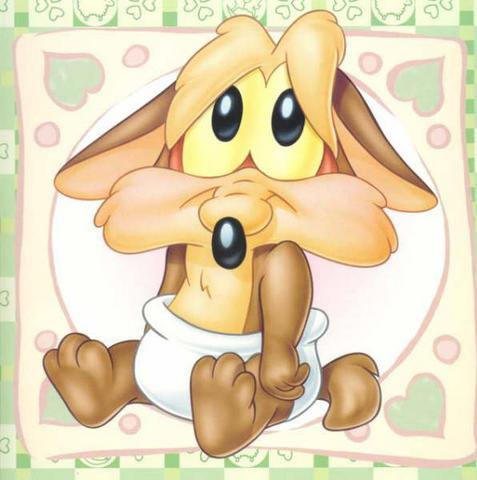 Imagenes bebes looney tunes - Imagenes y dibujos para imprimirTodo ...