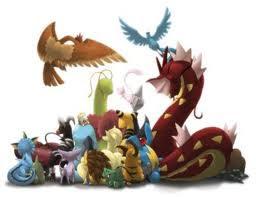 Pokemon images to print