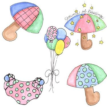Imprimir imagenes infantiles para bebes - Dibujos infantiles de bebes ...