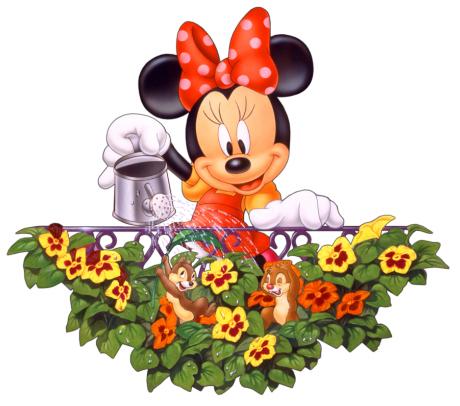 las flores imagenes minnie mouse para imprimir minnie disfrazada de