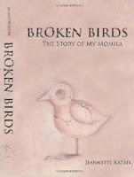 broken birds cover