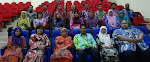 AJK MGC Kluang Sesi 2009/2010