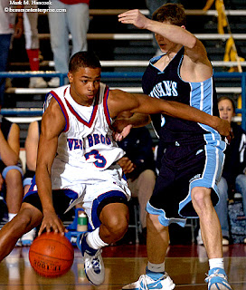 KINGWOOD HIGH SCHOOL BASKETBALL