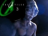 X-Files 3 Movie