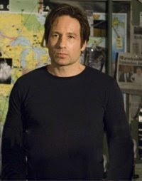 Fox Mulder - Xfiles 3