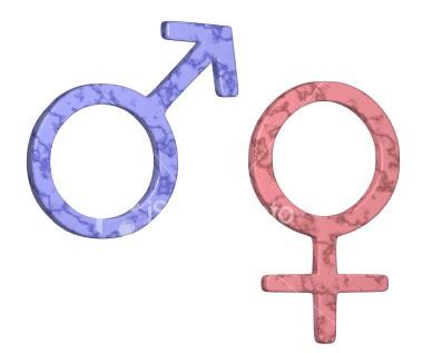 20 Fakta Unik Antara Pria dan Wanita