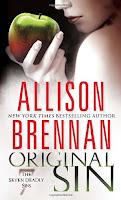 Original Sin by Allison Brennan