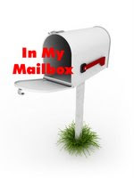 In My Mailbox (13) | Alexia's Books and Such