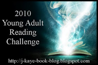 2010 Young Adult Reading Challenge