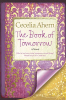 Book of Tomorrow by Cecelia Ahern