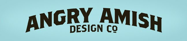 Angry Amish Design Co.