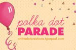 Polka-Dotted Participant of the...