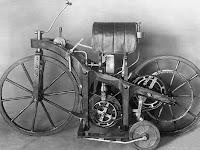 Sejarah Sepeda Motor