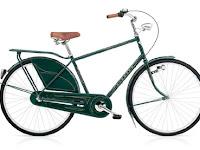 Sejarah Sepeda