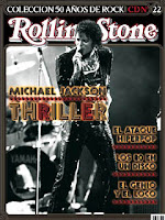 MJ portada Rolling Stone
