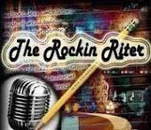 Rockin Riter Award