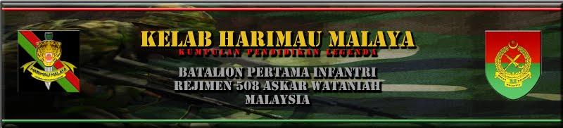 Harimau Malaya (Askar Wataniah)