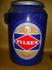 """Cooler """"Pilsen"""""""