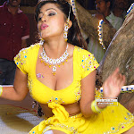 Tamil Item Girl Aarti Puri In Item Number Songs - South Indian Hottie