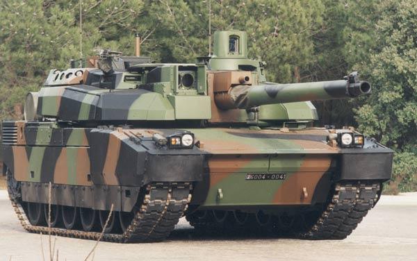 10 Jenis Tank Tercanggih Saat ini - Foto dan Spesifikasi Tank