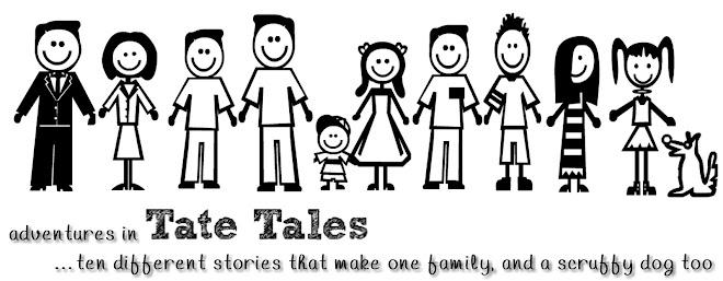 Tate Tales