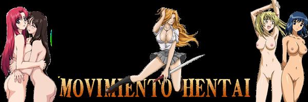 Movimiento Hentai
