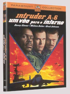 Download Intruder A 6: Um Vôo Para o Inferno   Legendado