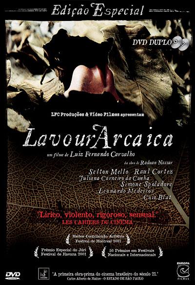 Filme Lavoura Arcaica   Nacional