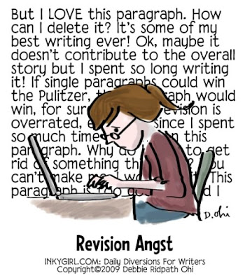 Revising your Personal Statement
