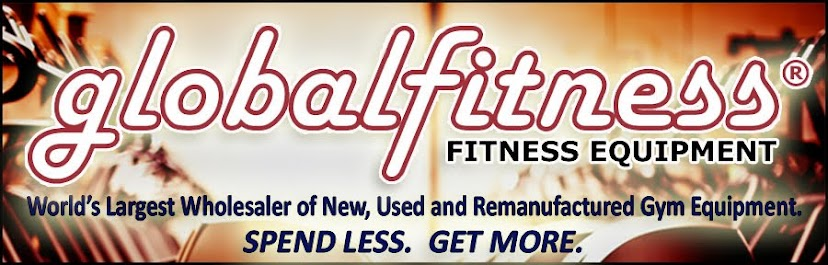Global Fitness Blogspot