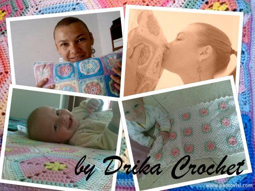 Drika Crochet