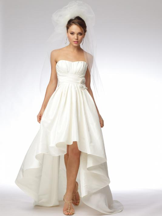 discontinued davids bridal dresses. This dress from David#39;s Bridal