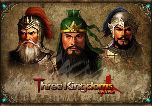 Bugs Cheats Three Kingdoms Games
