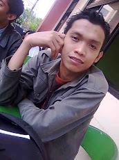 Ketua Umum KAMSAS Jakarta