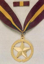 Outstanding Achievement Medal