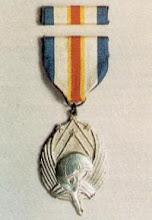 Silver Wing Medal