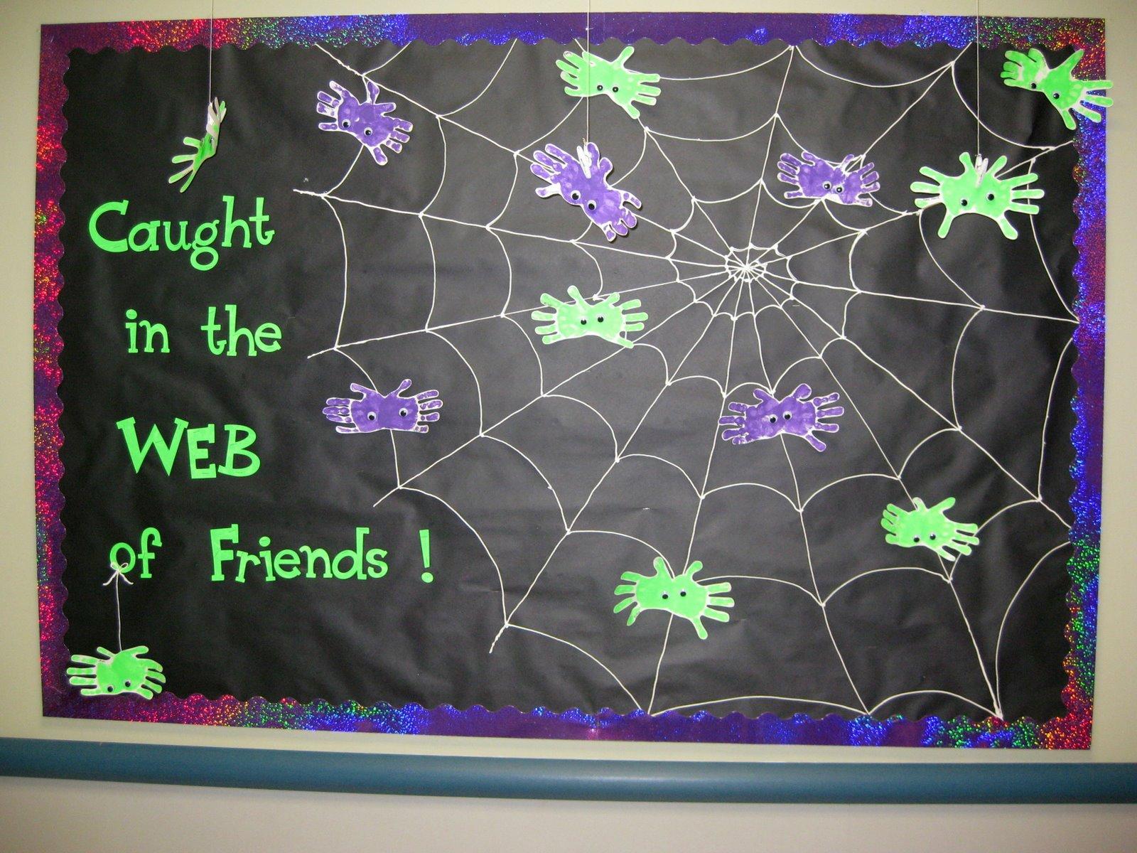 halloween bulletin boards preschool all things boys october 2010 944