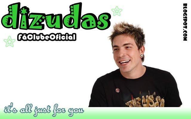 DIZUDAS     FãClubeOficial