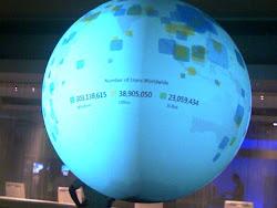 MSFT Globe