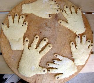biscotti pastafrolla e cioccolata per bambini