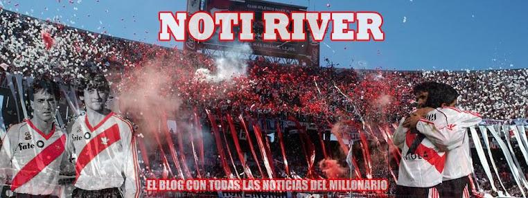 .:: Noti River Blog  ::.