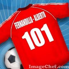 Fernando - Alberto