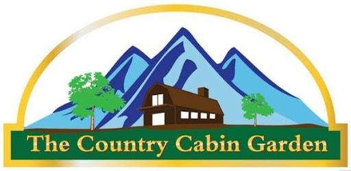 The Country Cabin Garden