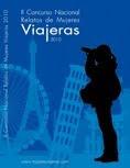 """JUNIO 2010-FINALISTA EN LA II EDICION RELATOS MUJERES VIAJERAS """"EN EL OJO DEL HURACAN"""""""