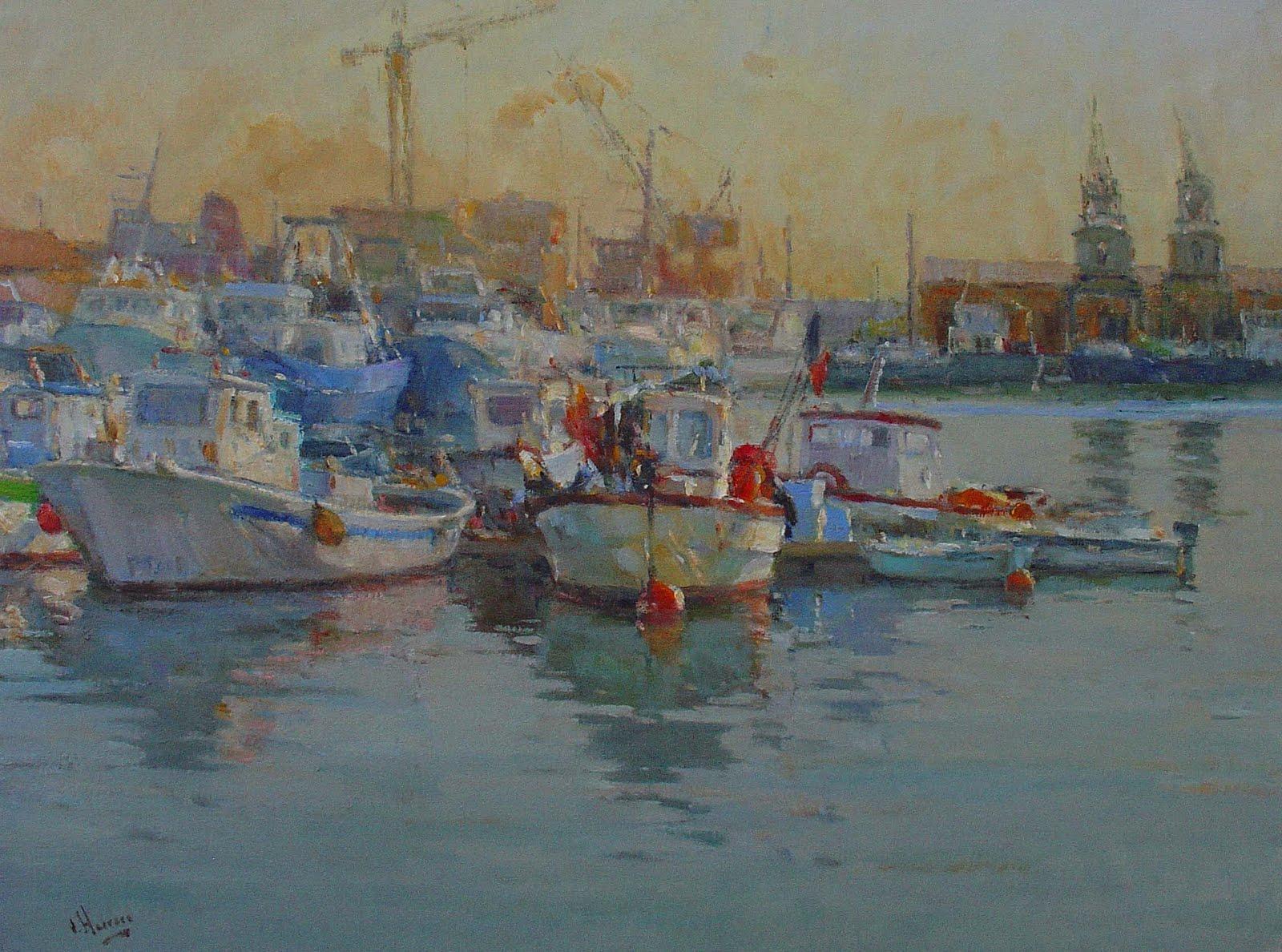 Vicente herrero octubre 2010 - Puerto burriana ...